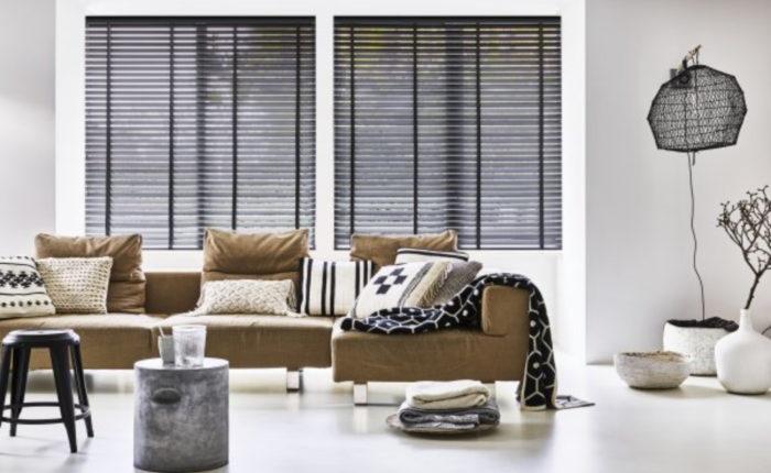 Raamdecoratie; de final touch voor jouw interieur