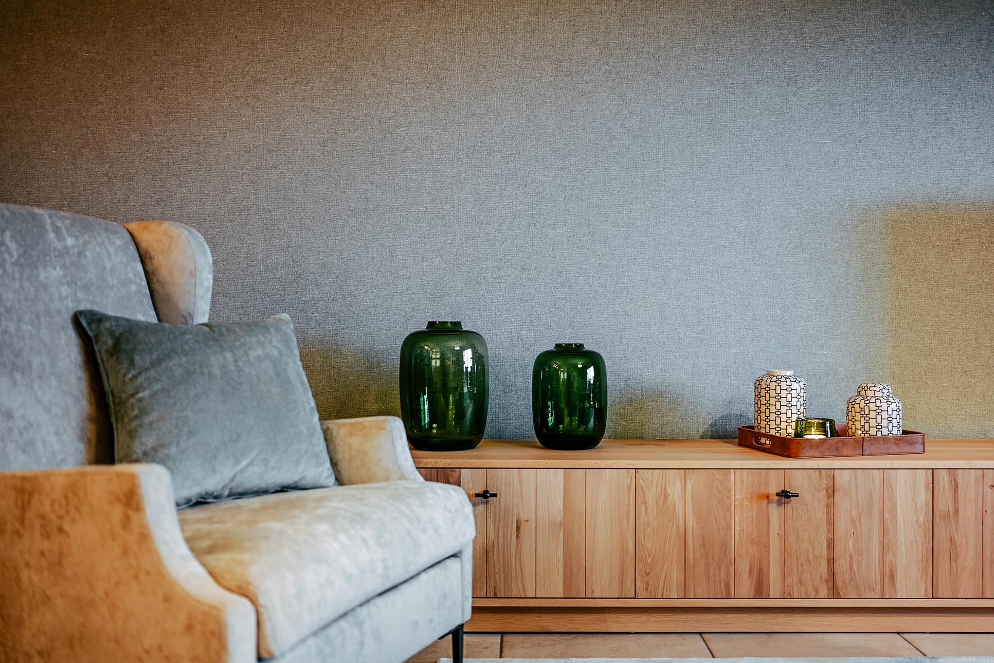 Inrichting appartement Beerse