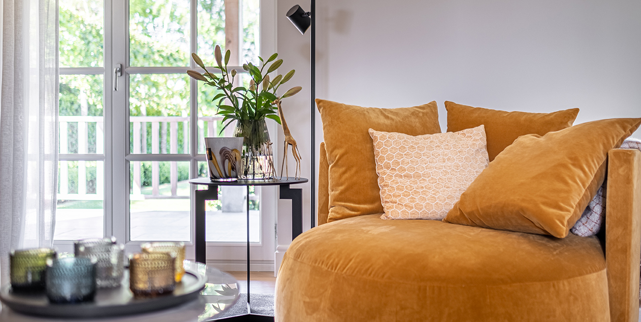 Interiors by Stephanie