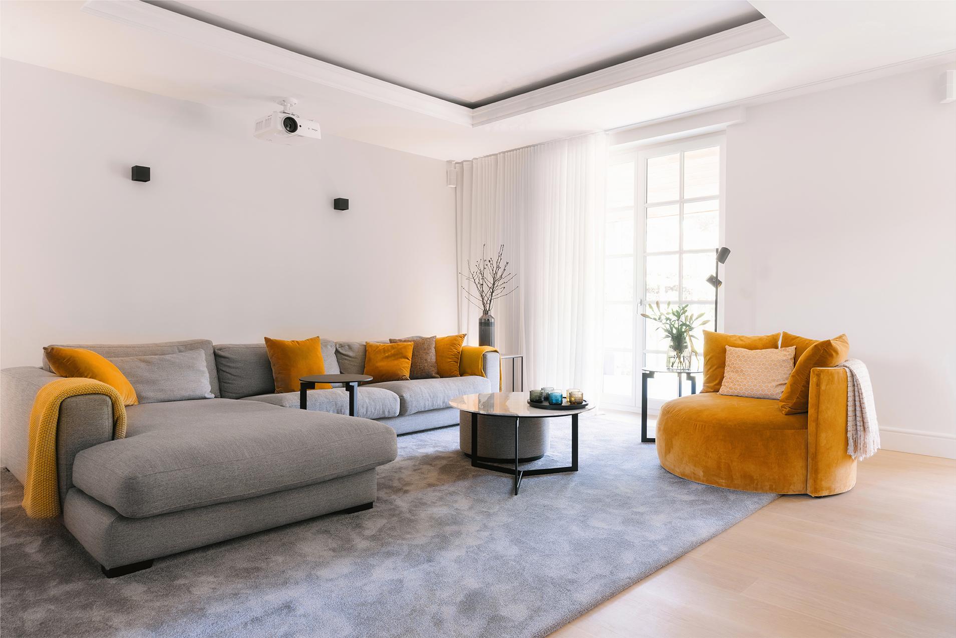 Inrichting villa Oud-Turnhout (5)